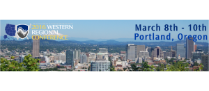 WRC 2016 @ Oregon Convention Center | Portland | Oregon | United States